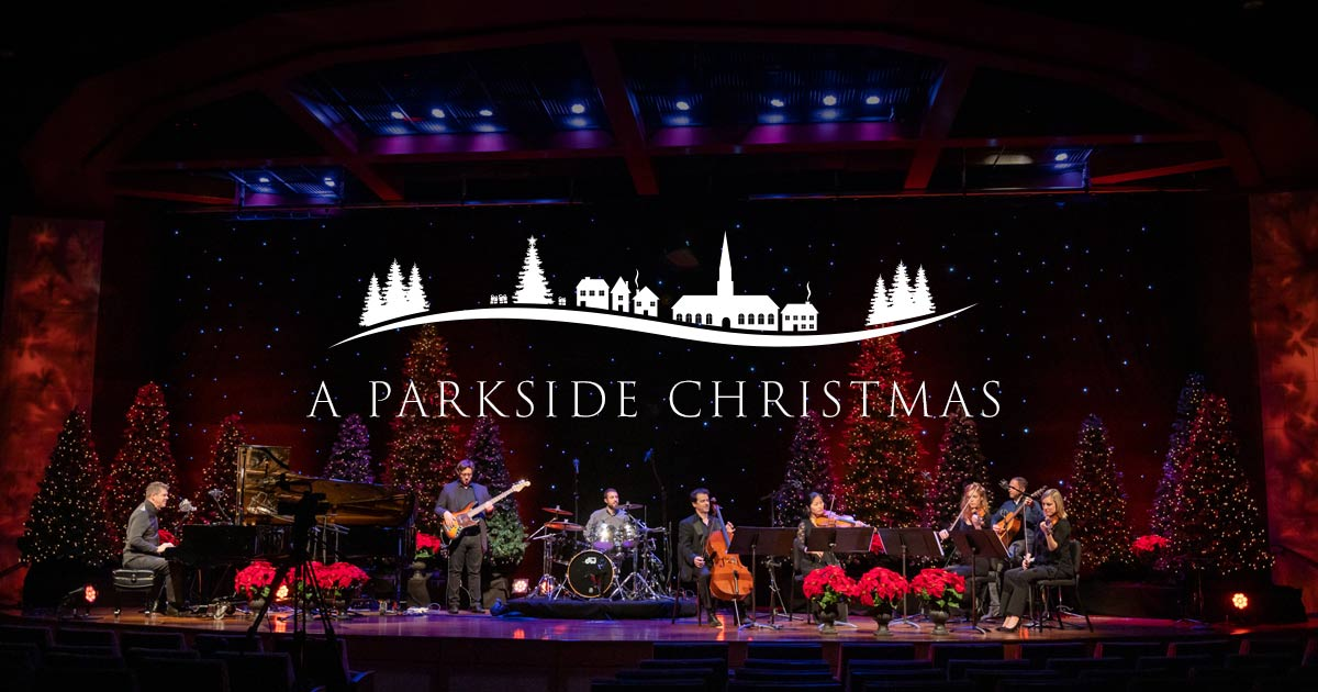 "thumbnail image for Watch ""A Parkside Christmas"""