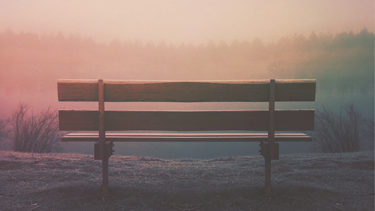 thumbnail image for Insights for Dark Days from Alistair Begg: The Lie of Isolation (Part 1 of 7)