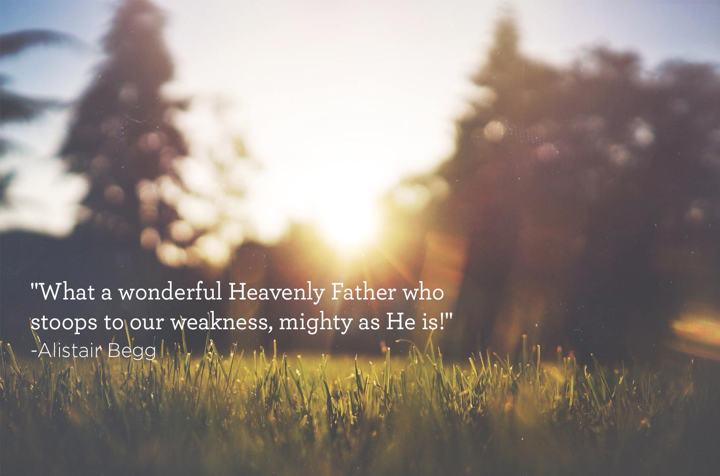 thumbnail image for A Wonderful Heavenly Father