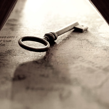 thumbnail image for The Key