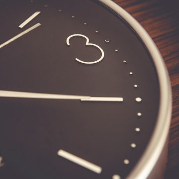 thumbnail image for Matter of Timing