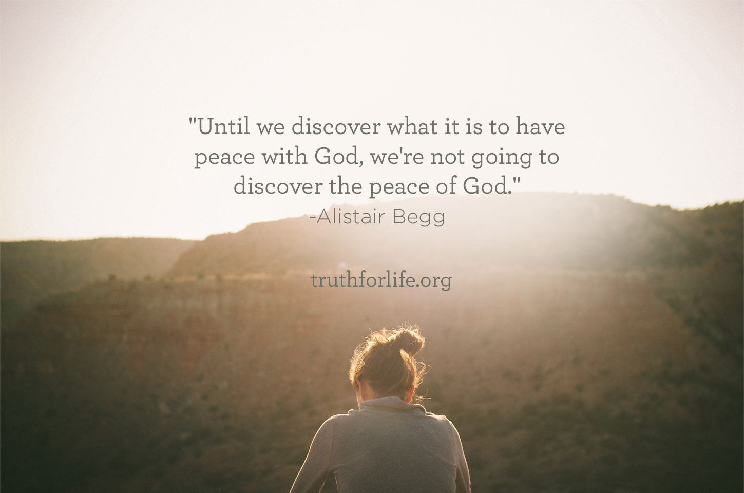 thumbnail image for The Peace of God