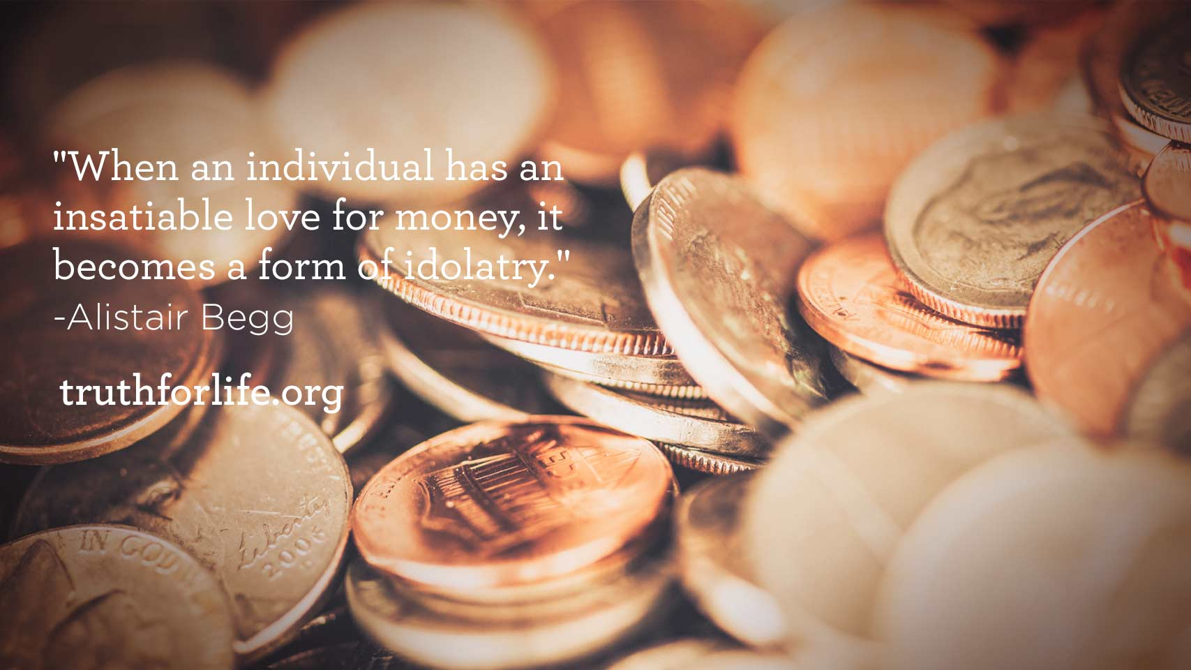 thumbnail image for Insatiable Love for Money