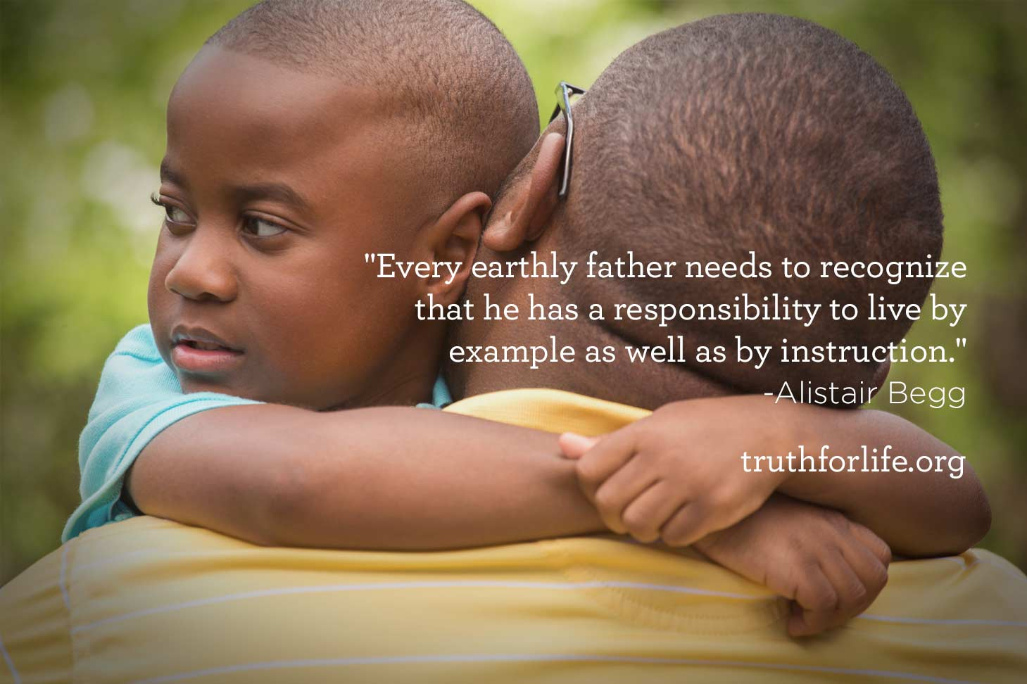 thumbnail image for Earthly Fathers