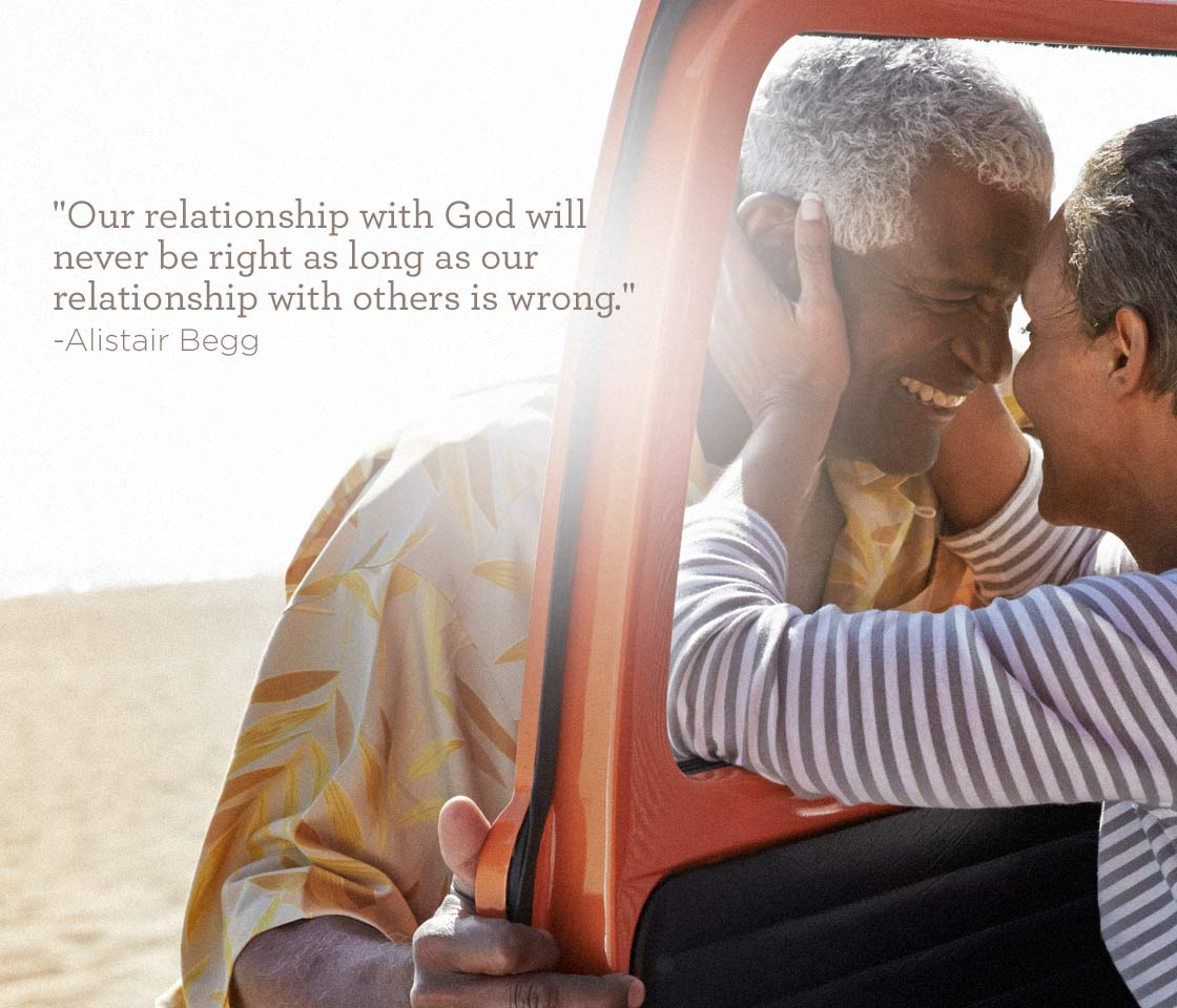 thumbnail image for Our Relationship with God