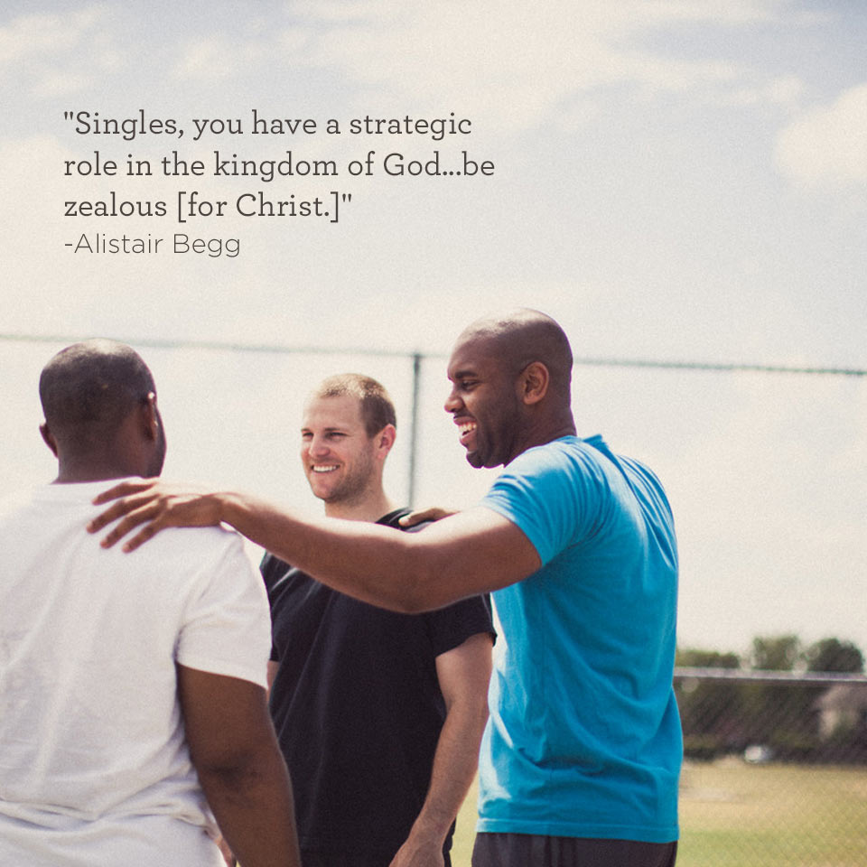 thumbnail image for Be Zealous for Christ