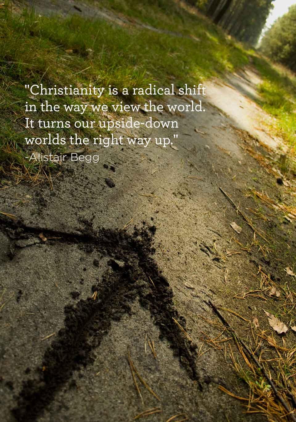 thumbnail image for A Radical Shift