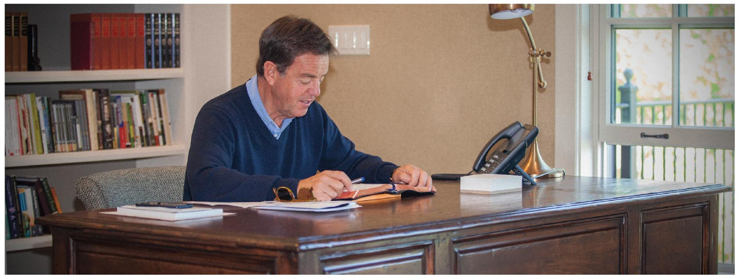 thumbnail image for Alistair Begg encourages us to make a joyful noise