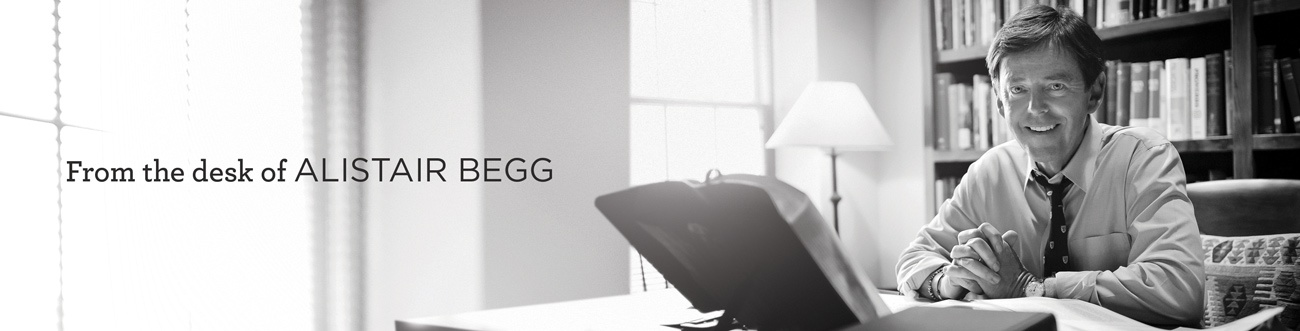 thumbnail image for Read Alistair Begg's November 2015 Letter