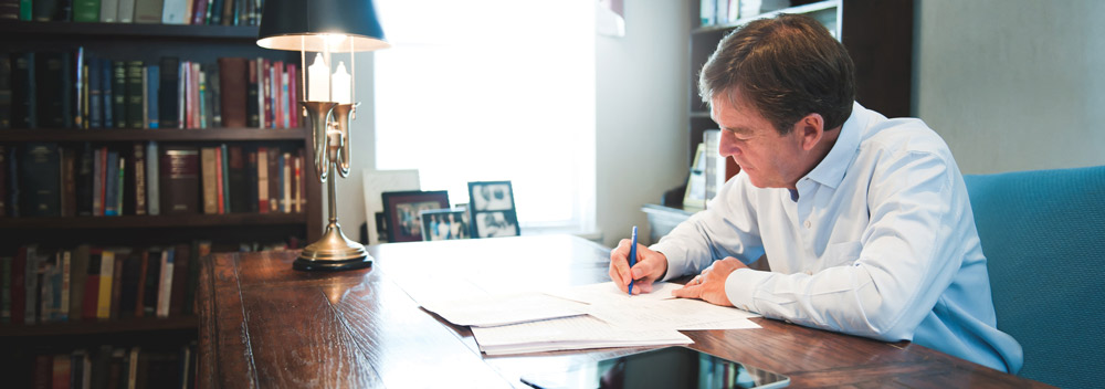 thumbnail image for Read Alistair Begg's Letter for the New Year
