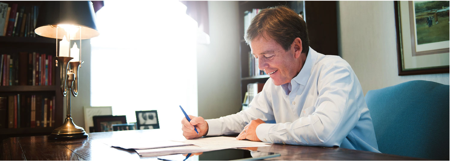 thumbnail image for Alistair Begg's Letter for the New Year