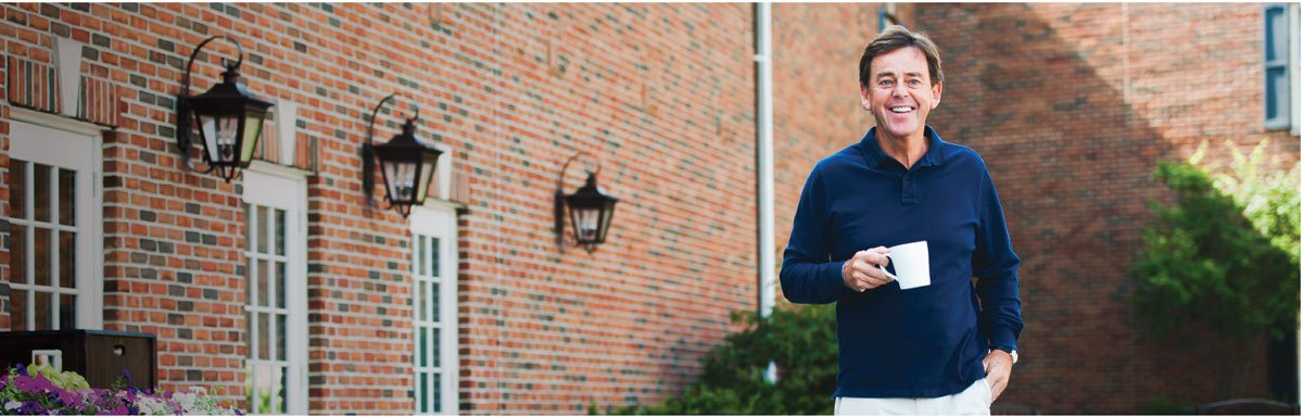 thumbnail image for Alistair Begg Discusses Evangelism in his July Letter
