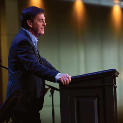 thumbnail image for Alistair Begg on God's Faithfulness