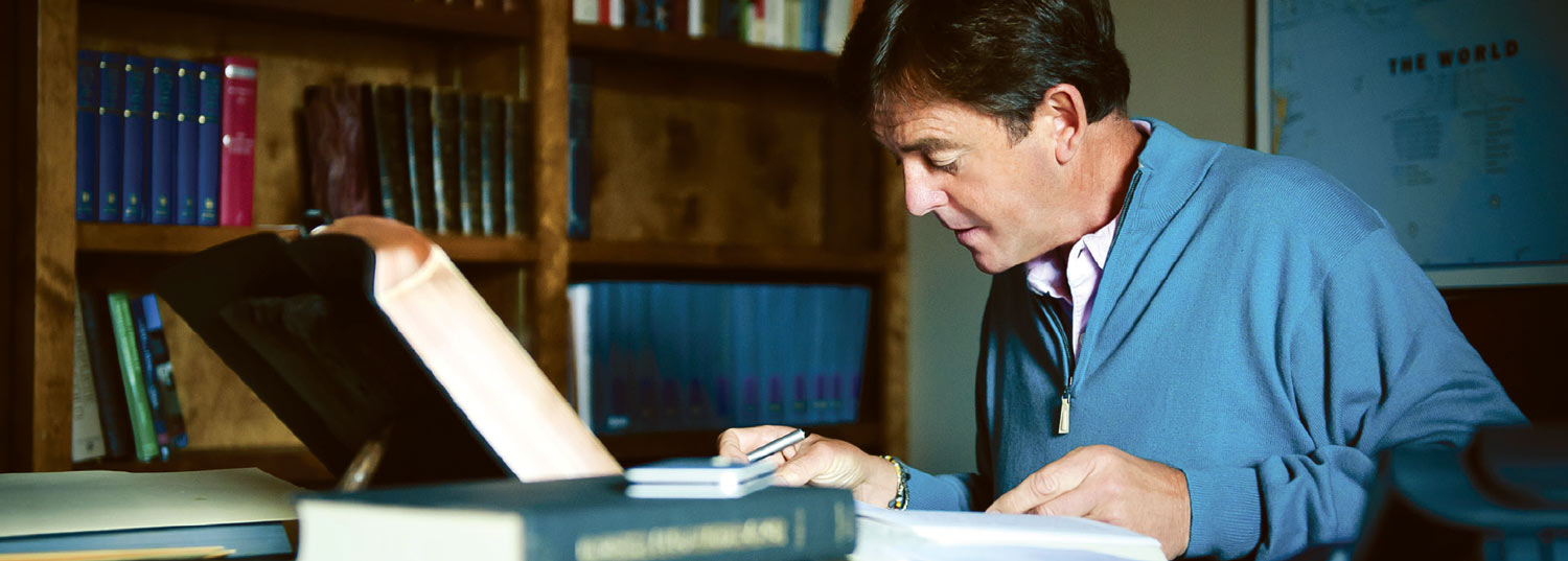 thumbnail image for Alistair Begg Asks Us Where Do We Find Joy Today