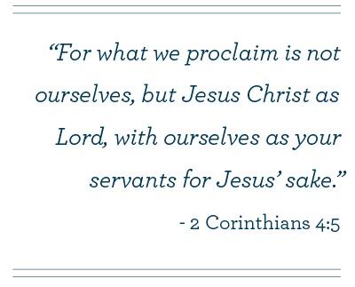 2 Corinthians 45