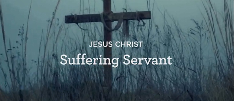thumbnail image for Jesus Christ: Suffering Servant (4 of 7)