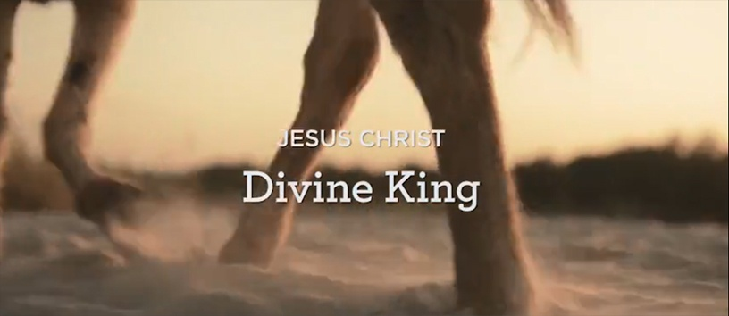 thumbnail image for Jesus Christ: Divine King (6 of 7)