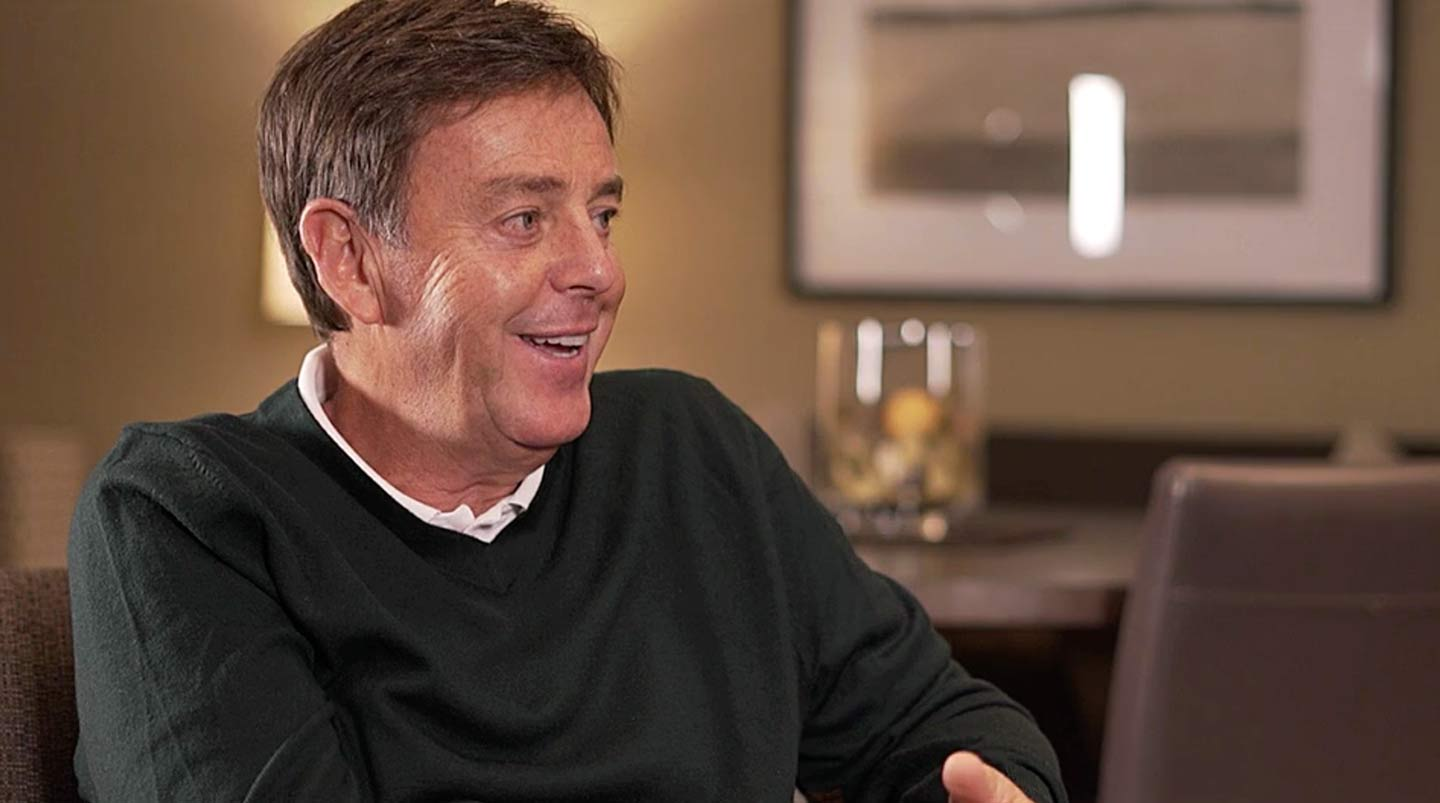thumbnail image for Alistair Begg Talks About His Reaction to Listener Letters