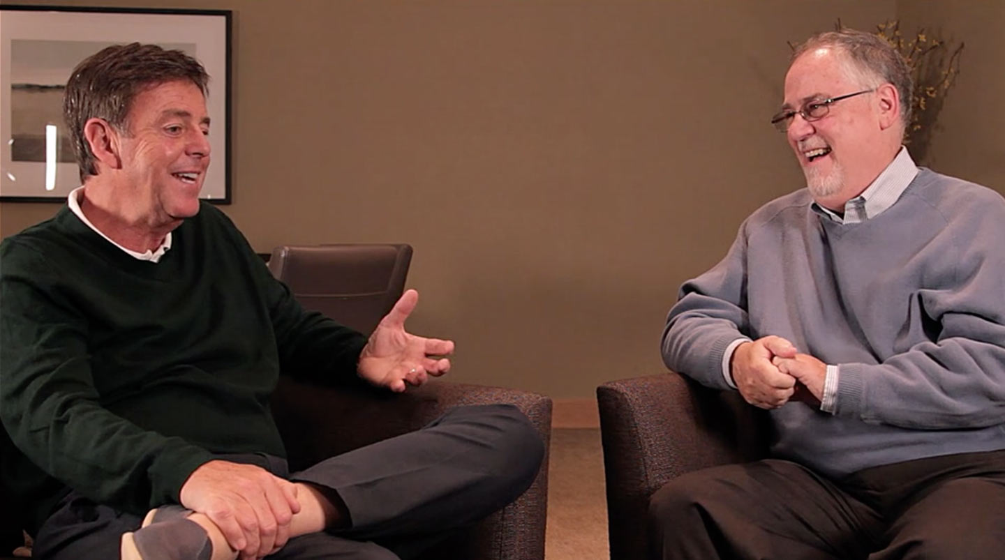 thumbnail image for Why Does Truth For Life Rely on Listeners? Alistair Begg Discusses the Answer with Bob Lepine