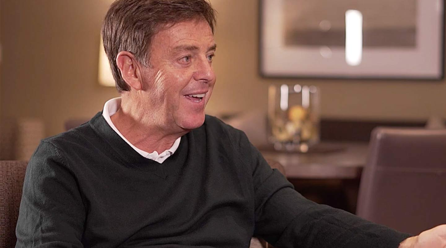 thumbnail image for Alistair Begg Asks You to Take this Last Opportunity...