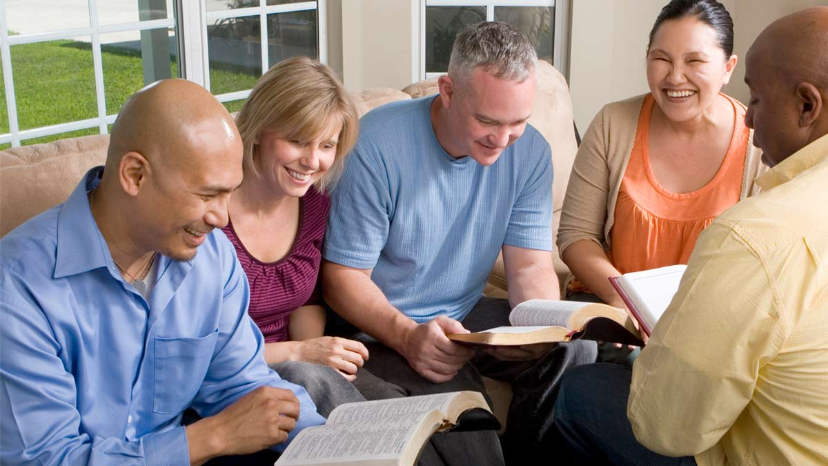 thumbnail image for Seeing Unbelievers Converted...