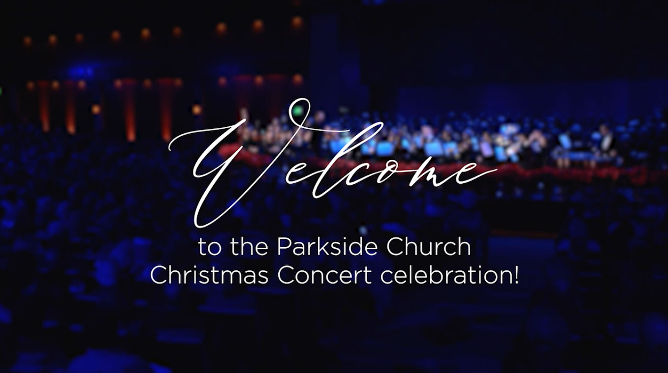 thumbnail image for 2018 Parkside Christmas Concert