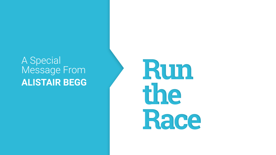 thumbnail image for Run the Race