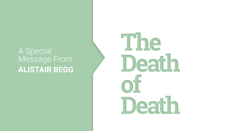 thumbnail image for The Death of Death
