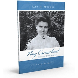 thumbnail image for Amy Carmichael: Following and Trusting God