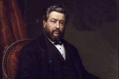 thumbnail image for Charles Spurgeon's Morning and Evening Devotionals