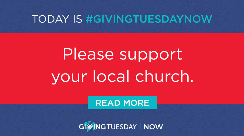 thumbnail image for How Can You Participate in #GivingTuesdayNow?