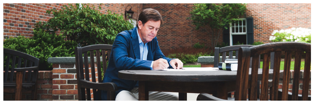 thumbnail image for Alistair Begg Discusses Joining a Local Church in his June Letter