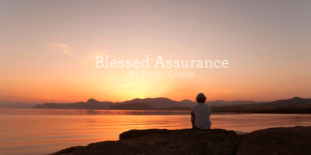 Hymn Blessed Assurance
