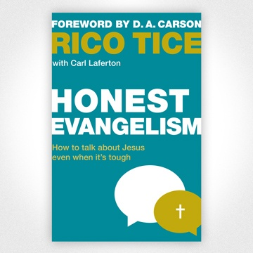 thumbnail image for Honest Evangelism: Just Be You