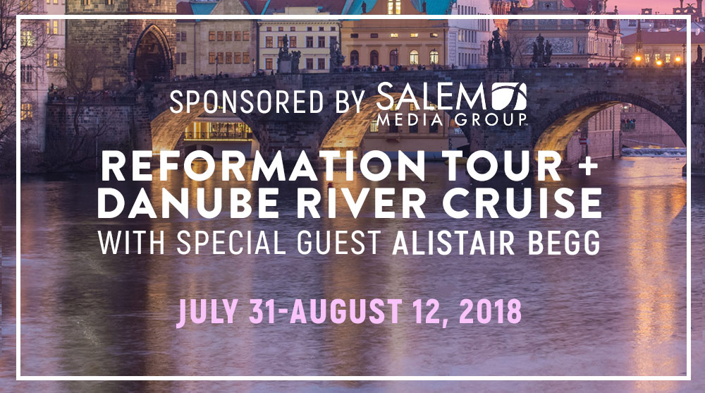 Reformation Cruise with Alistair Begg