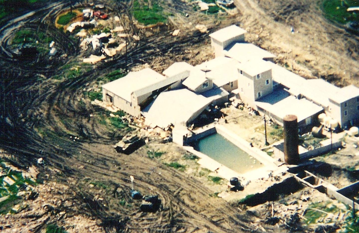 thumbnail image for The Waco Tragedy: 25 Years Later - How to Recognize False Teaching