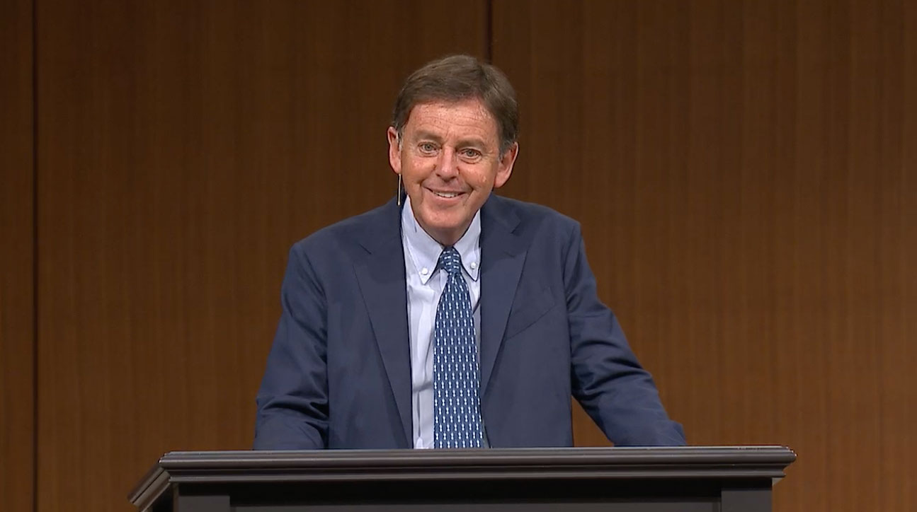 "thumbnail image for Video: ""Living on Dead-End Street"" by Alistair Begg"