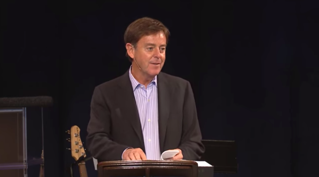 thumbnail image for Alistair Begg's Thoughts on Voting from 2012
