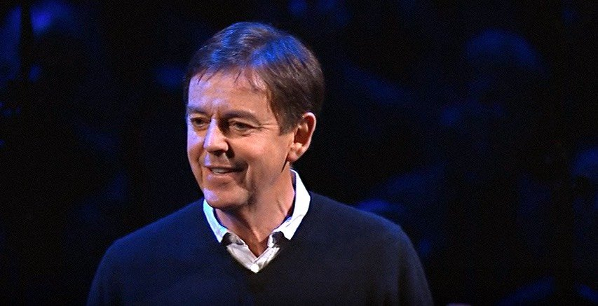 thumbnail image for A Message for Christmas 2016 from Alistair Begg