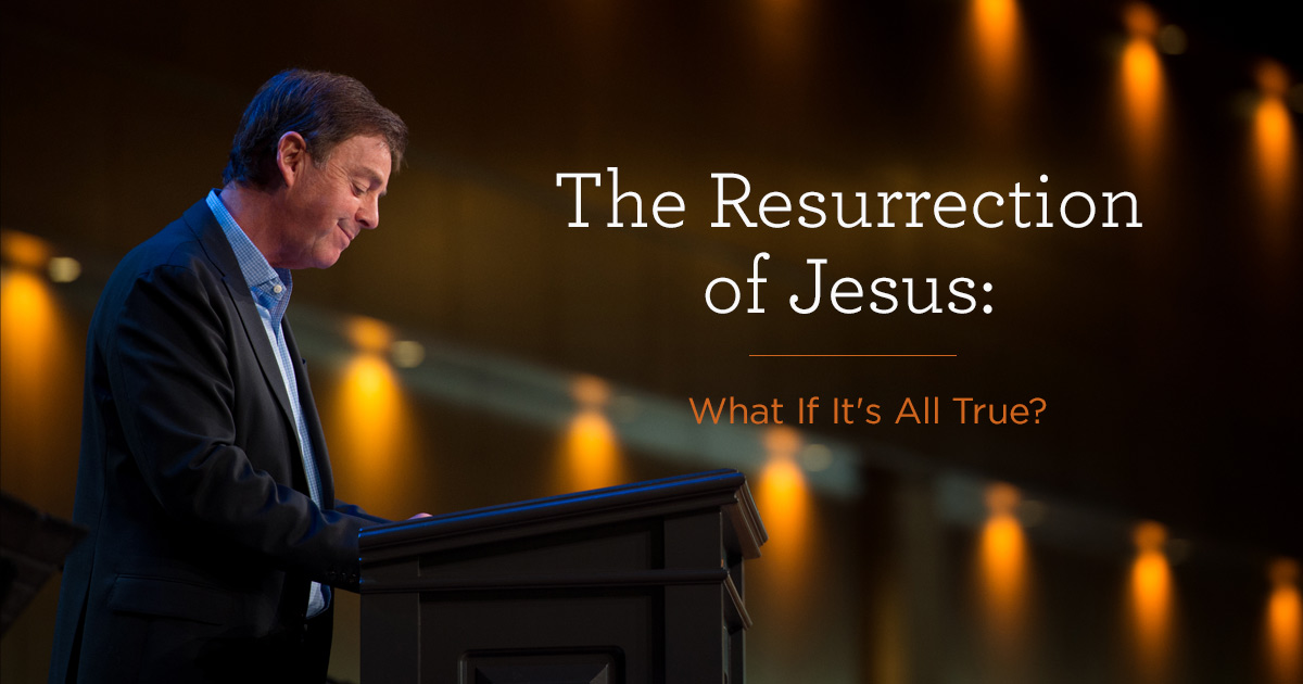 thumbnail image for Share the Truth of the Resurrection with a Friend This Easter Sunday