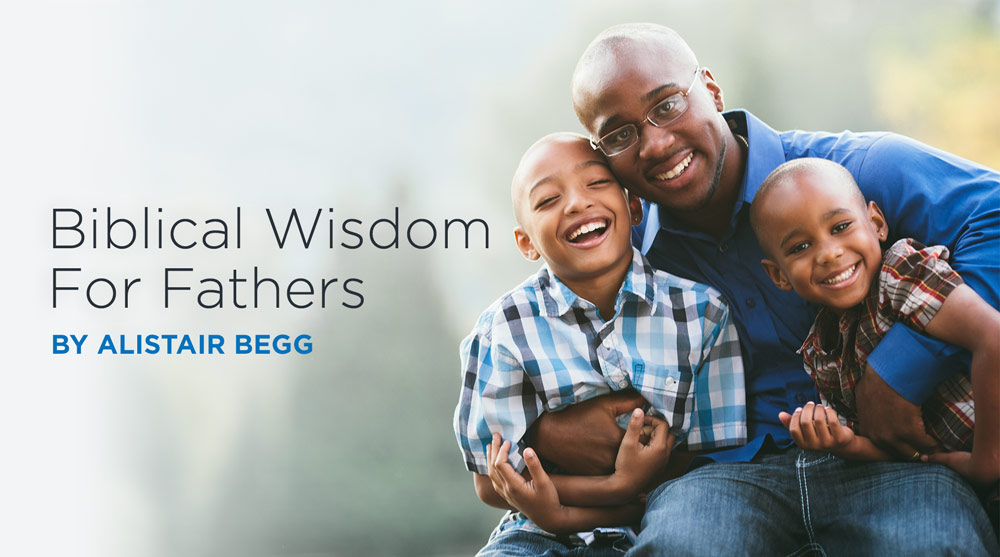 thumbnail image for The Bible's Priorities for Godly Fathers