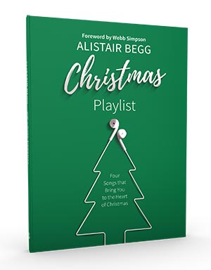 thumbnail image for Discover joy in the first Christmas songs with Alistair Begg