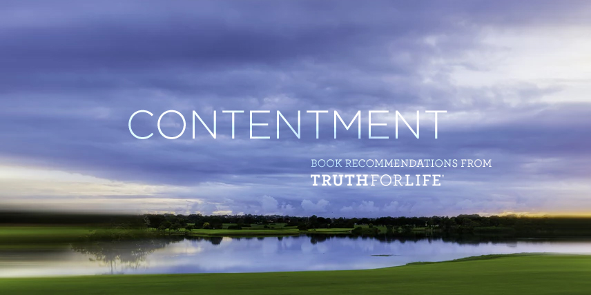 thumbnail image for Truth For Life's Top Picks for Attaining Peace in a Hectic World
