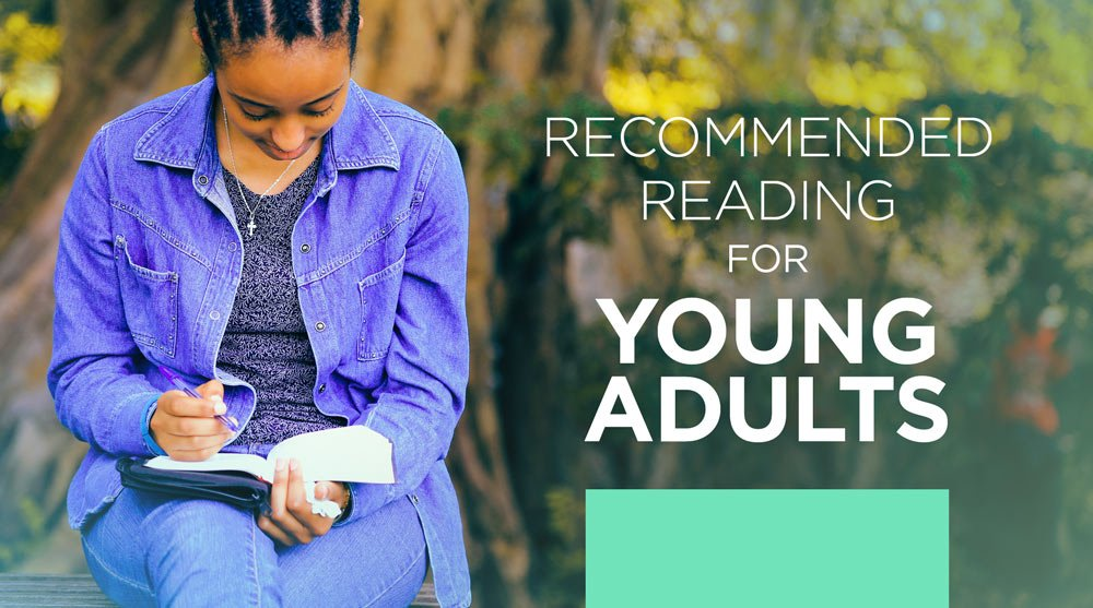thumbnail image for Recommended Reading for Young Adults
