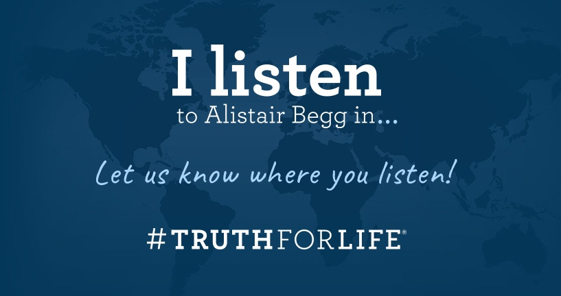 I LiIsten to Truth For Life