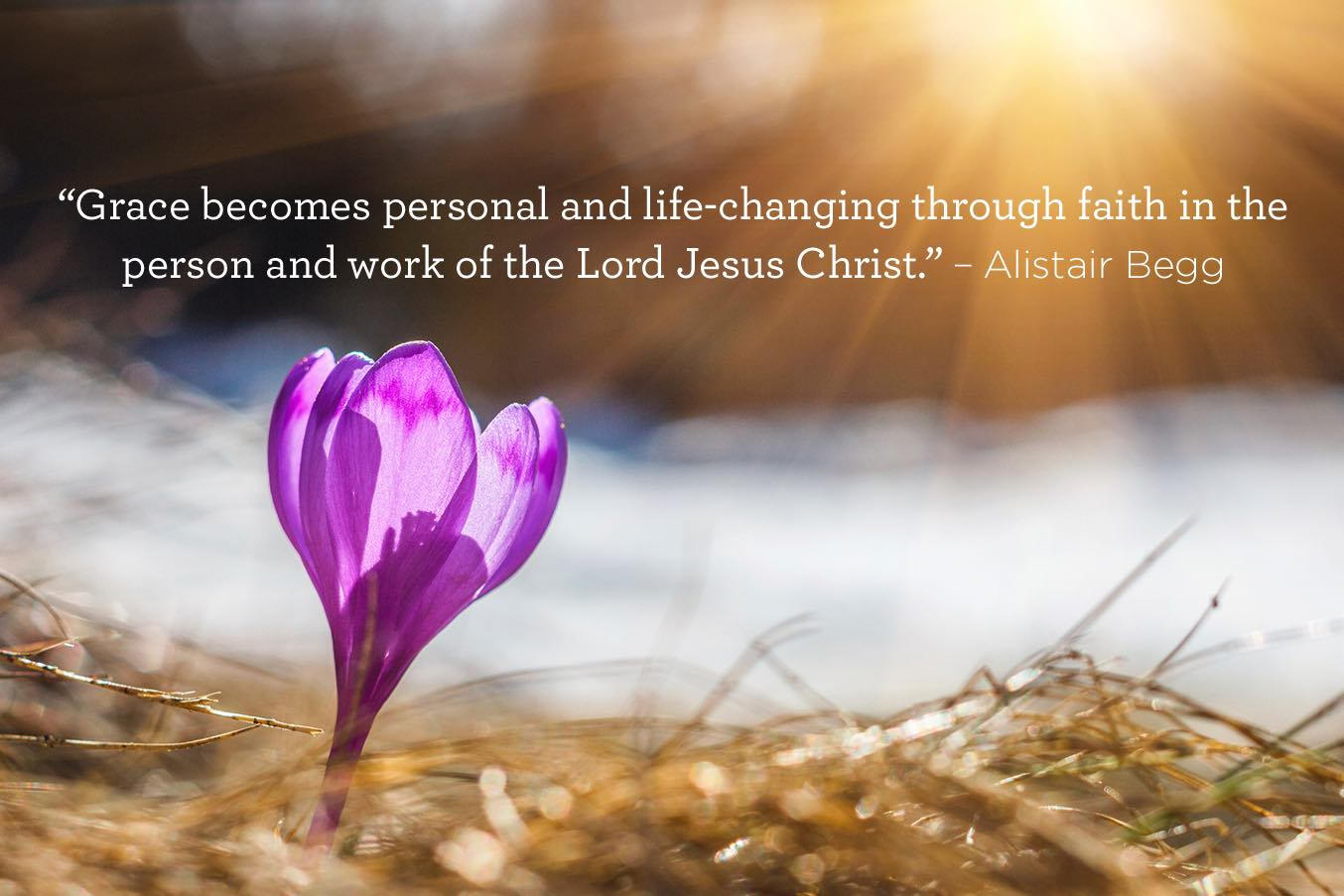 thumbnail image for The Life-Changing Grace of Jesus
