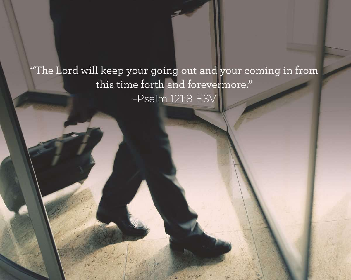 thumbnail image for The Lord Will Keep You