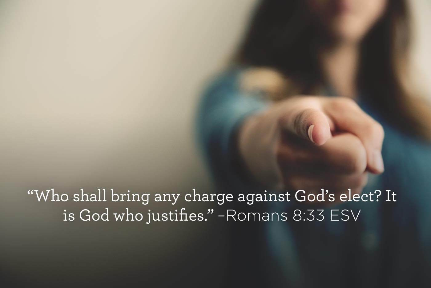 thumbnail image for Who Shall Bring Any Charge