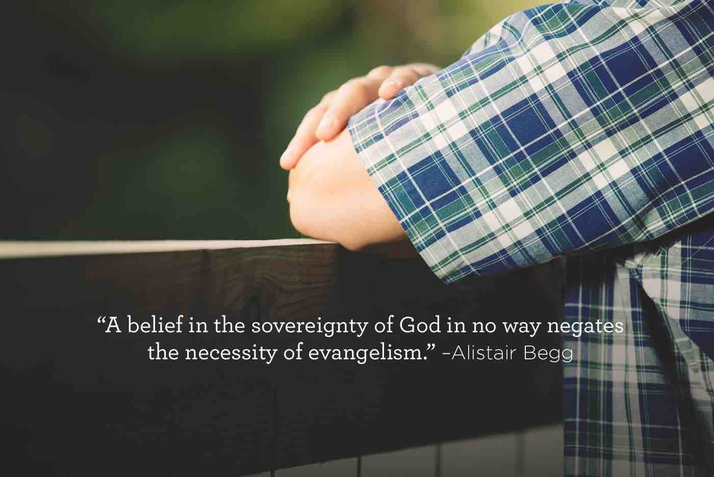 thumbnail image for Necessity of Evangelism