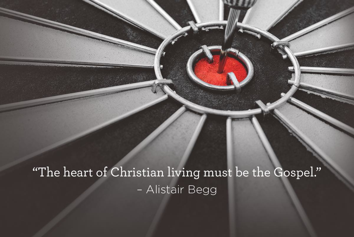 thumbnail image for The Heart of Christian Living
